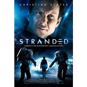 Stranded [DVD] USA import