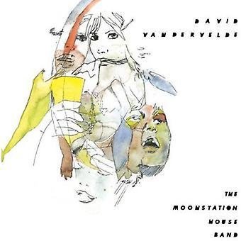David Vandervelde - importación de los E.e.u.u. venda de la casa de Moonstation [vinilo]