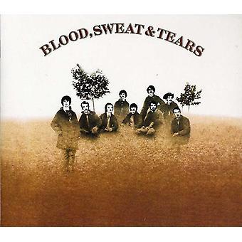 Blood Sweat & Tears - Blood Sweat & Tears [CD] USA import