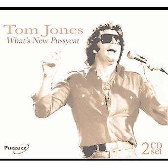 Tom Jones - hvad er nye Pussycat [CD] USA Importer