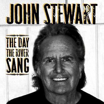 John Stewart - dag floden Sang [CD] USA importerer