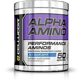 Cellucor Alpha Amino Lemon Lime 384 gr (Sport , Amino acids)