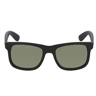 Ray-Ban Justin Color Mix Black Sunglasses RB4165-622/5A-51