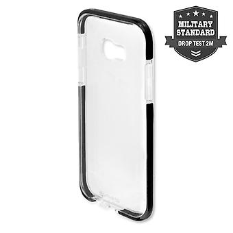 4smarts soft cover AIRY-SHIELD cover for Galaxy A5 2017 A520F TPU case black