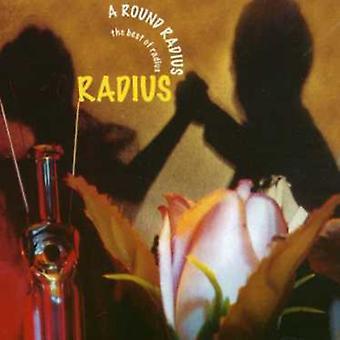 RADIUS - runde Radius [DVD] USA importere