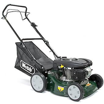Webb 16inch Classic Self-propelled Lawn Mower
