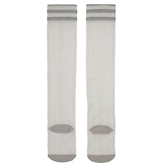 Stance Rihanna Pure Platinum Socks - Grey