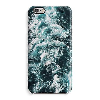 Iphone 6 6s Case 3d Case (Glossy) - Ocean Wave