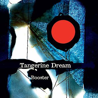 Tangerine Dream - importation USA Booster [CD]