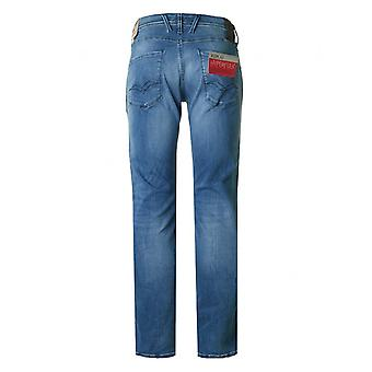 Jeans Replay Anbass Slim Fit Hyperflex