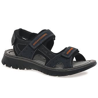 Rieker Chris Mens Casual sandaler