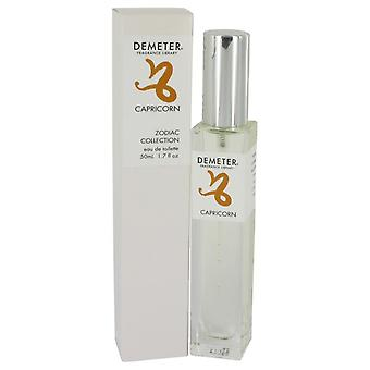 Demeter Capricorn Eau De Toilette Spray By Demeter