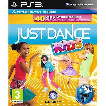 Just Dance Kids (PS3) - Fabrik versiegelt