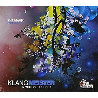 Klangmeister: Magiske - Klangmeister: The Magic [CD] USA import