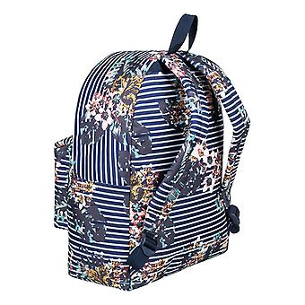 Roxy Be Young 24L Backpack - Medieval Blue Boardwalk