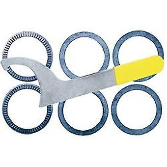QA1 7888-111 Spanner Wrench and Thrust Bearing Kit