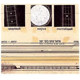 Ninety Day Men - Ninety Day Men [CD] USA import