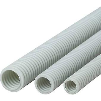 Heidemann 13375 Flexible conduit EN25 10 m Grey 1 pc(s)