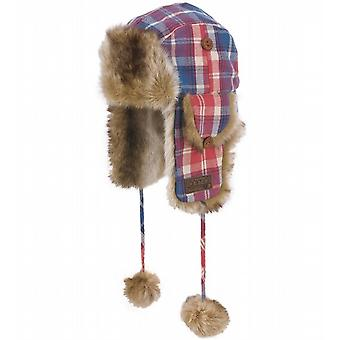 Dusty Deer Stalker Trapper Hat