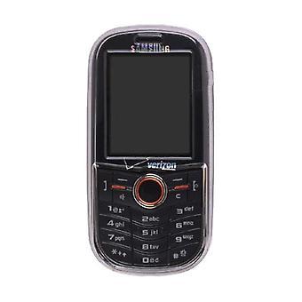 Pack 5 - Samsung SCH-U450 Snap-On cas, fumée