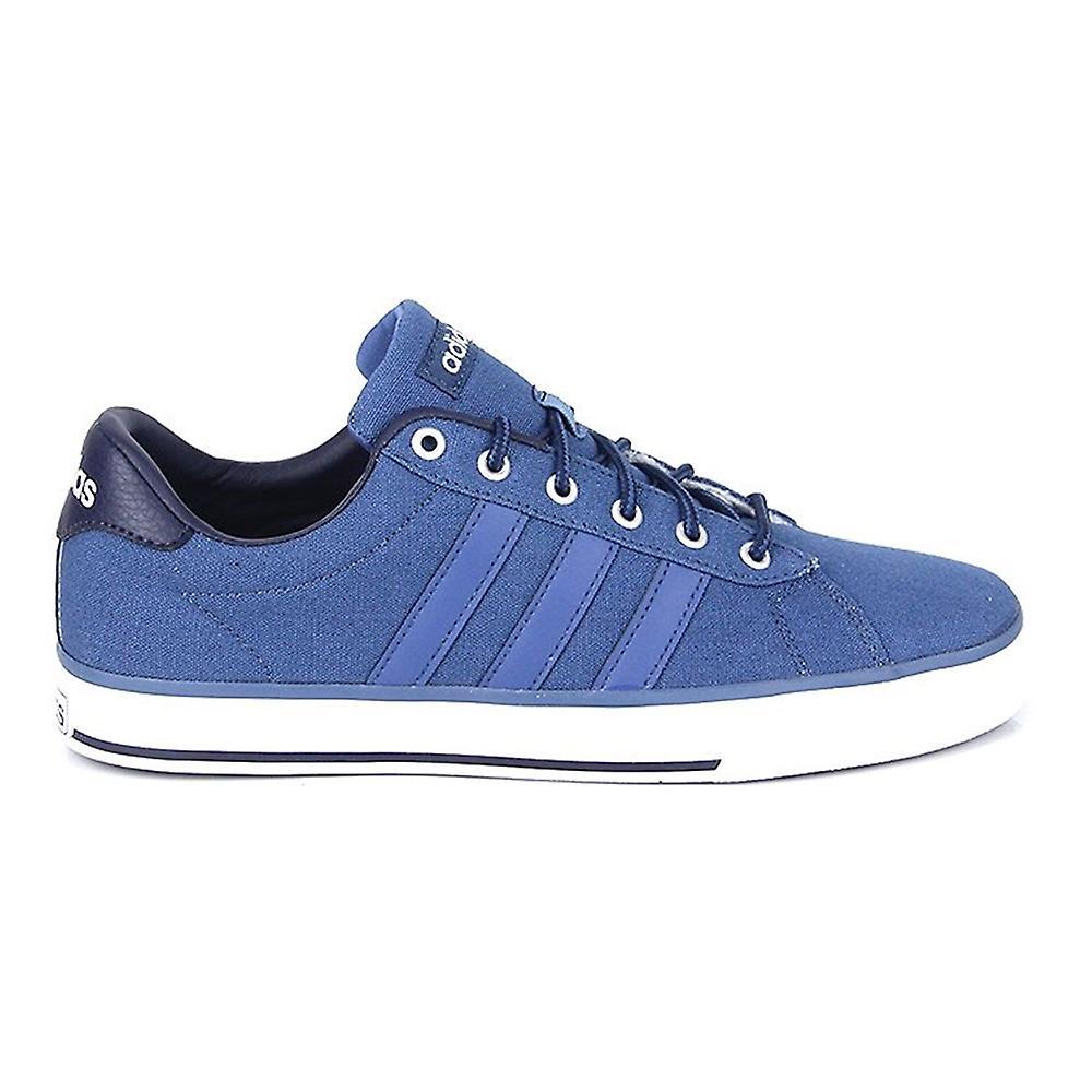 chaussures d'hommes de ADIDAS Daily F99634 été universel
