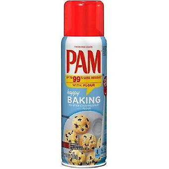 Pam Happy Baking No Stick Cooking Spray