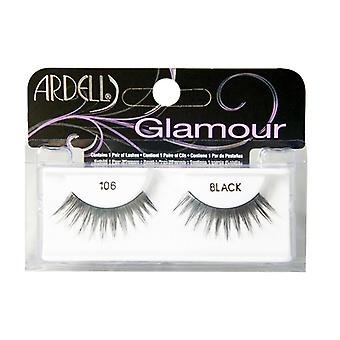 Ardell fashion Lashes Black Glamour 106
