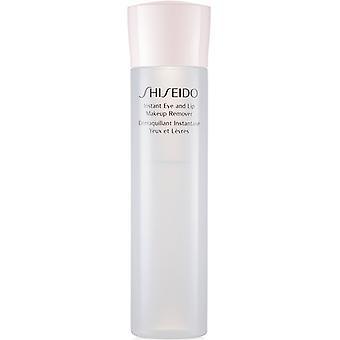Instant de Shiseido yeux et lèvres démaquillant 125ml