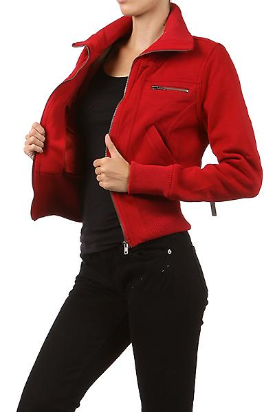 Waooh - Fashion - Cotton Jacket