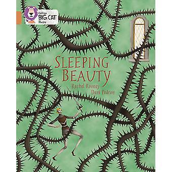 Sovende skønhed - Band 12/kobber af Rachel Rooney - Cliff Moon - 97800