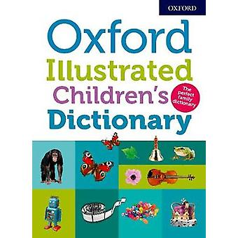 أكسفورد القاموس للأطفال بأكسفورد المصور المصور شيلدر
