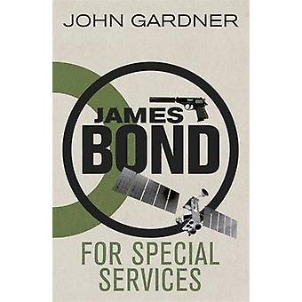 For Special Services by John Gardner - 9781409135630 Book