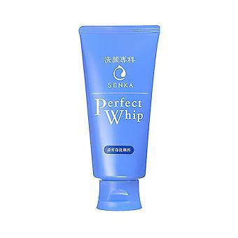 Shiseido Senka Facial Cleansing Foam Perfect Whip 120g  Made in Japan 2018 New Version