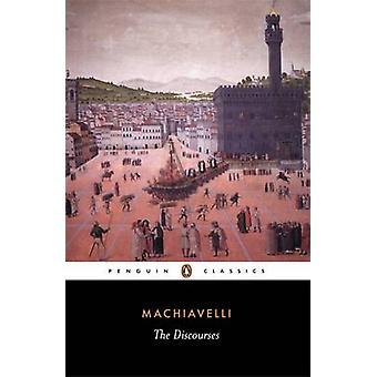 Diskurser av Niccolo Machiavelli - Bernard Crick - Leslie J. Wal