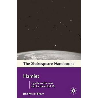 Hamlet af John Russell Brown - 9781403920928 bog