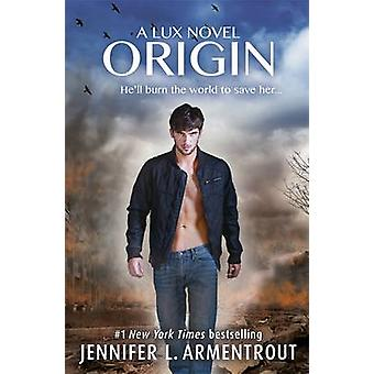 Ursprung av Jennifer L. Armentrout - 9781473615892 bok