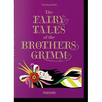 The Fairy Tales of the Brothers Grimm by Noel Daniel - 9783836548342