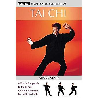 Tai Chi (Illustrated Elements Of...)