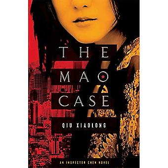 The Mao Case (Inspector Chen Cao Series #6)