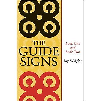 The Guide Signs: Book One and Book Two (Jules and Frances Landry Award)