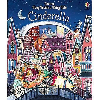 In einem Märchen Cinderella Peep