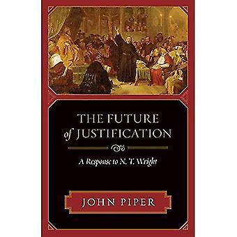 O futuro da justificação: uma resposta ao N. T. Wright