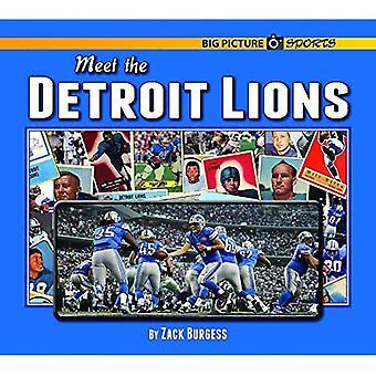 Meet the Detroit Lions (Big Picture Sports)