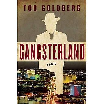 Gangsterland: En roman