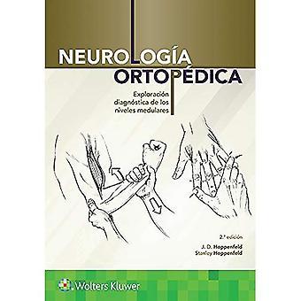 Neurologia ortopedica [Spanish]