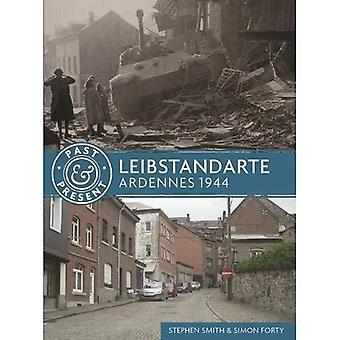 Leibstandarte: Ardennes 1944� (Past & Present)