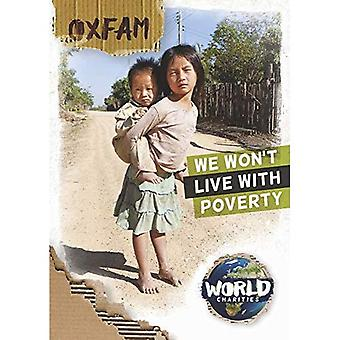 Oxfam (wereld liefdadigheidsinstellingen)