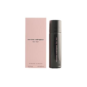 NARCISO RODRIGUEZ FOR HER deo vapo