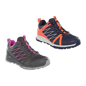 The North Face Ladies Litewave Fastpack II Gtx Shoe