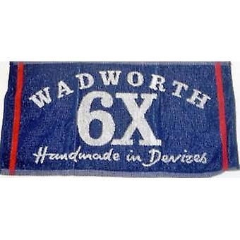Wadworths 6X Cotton Bar Towel
